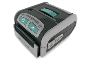 Integracja Datecs DPP-250BT z systemem mobilnym