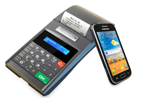 Integracja Novitus DEON E plus smartfon plus aplikacja mobilna